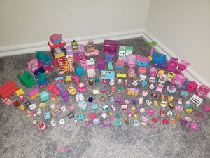 Shopkins for Sale in Spring, TX