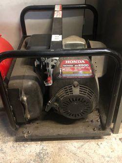 Honda EN2500 Generator for Sale in Port Orchard,  WA
