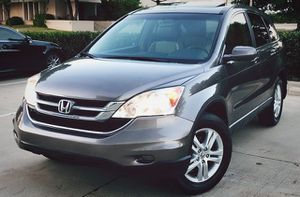 LOOCKS LIKE NEW HONDA CRV PERFECT CONDITION for Sale in Pittsburgh, PA