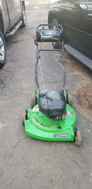 6.0 hp lawn boy self propelled lawn mower for Sale in Columbus, OH