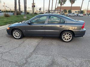 2006 Volvo S60 T for Sale in Compton, CA
