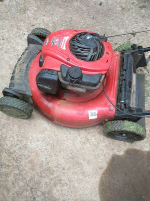 Troy Built Lawn Mower for Sale in Decatur, GA