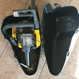 McCulloch Mac 3216 series 32cc chainsaw for Sale in Los Angeles, CA