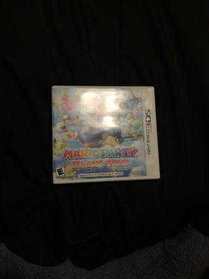 Mario Party Island Tour for Sale in Rialto, CA