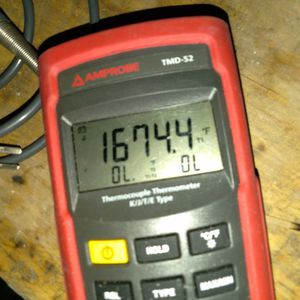 Thermocouple Theometer for Sale in Brooklyn, NY