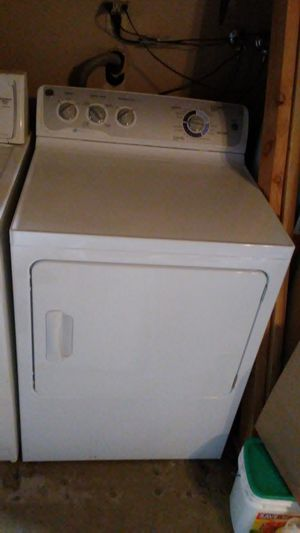 GEdryer$110firm WorksGREAT for Sale in Eugene, OR