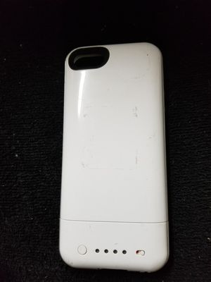 iPhone 5/SE mophie case for Sale in Penn Hills, PA