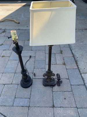 Lamps for Sale in Spring Valley, CA