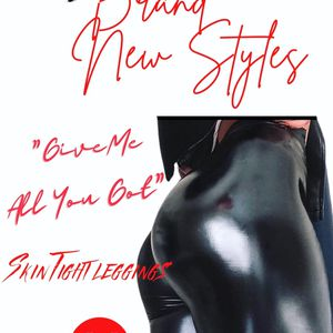 Skin Tight leggings for Sale in Raleigh, NC