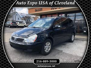 2011 Kia Sedona for Sale in Cleveland, OH