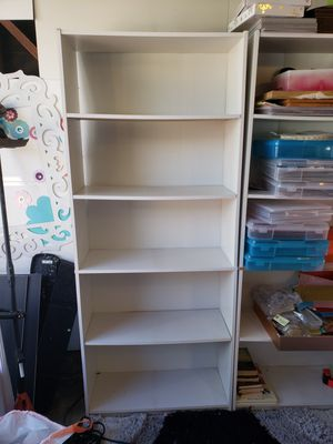 Bookcase - Ikea Billy for Sale in Milpitas, CA