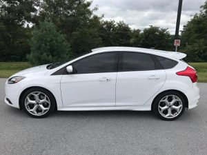 2013 Ford Focus ST for Sale in Manor, PA