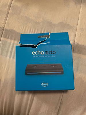 Echo Auto for Sale in El Paso, TX