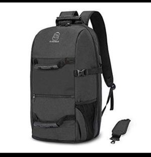 NEW!! Travel Laptop Backpack, Large Capacity 17.3 inch Laptop Backpack with USB Charging Port... $60 for Sale in Nashville, TN