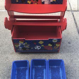 Toy Organizer for Sale in Farmington Hills, MI