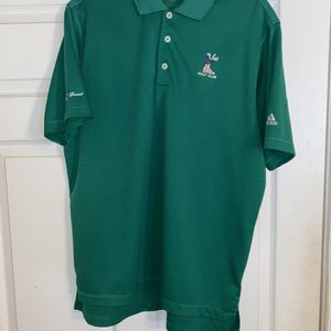Adidas Golf Shirt, Vail Golf Club, Vail, CO, Large, $10 for Sale in Marietta, GA