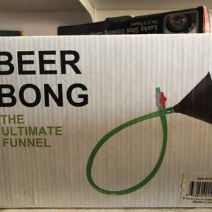 beerbong for Sale in Phoenix, AZ