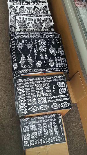 نقشات حنأ Henna designs for Sale in Detroit, MI