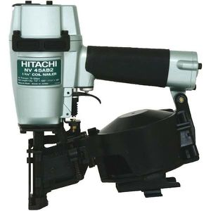 USED Hitachi Nail gun for roofing for Sale in Denver, CO