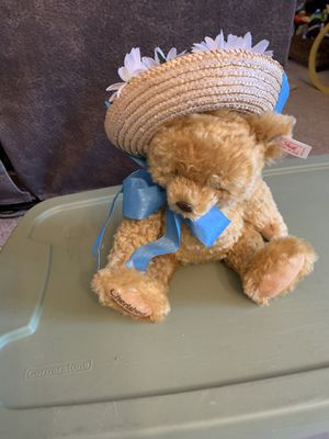 Stieff Bear Cherished Teddy Daisy for Sale in Peyton, CO