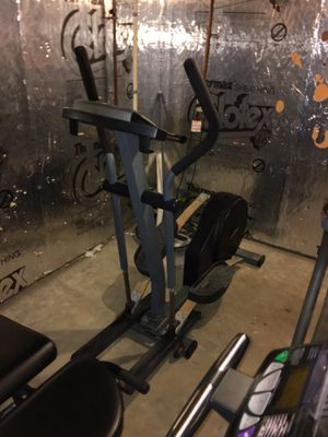 Older Elliptical 45.00 for Sale in Galloway, OH