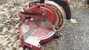 Miter saw make a offer for Sale in Benzonia, MI