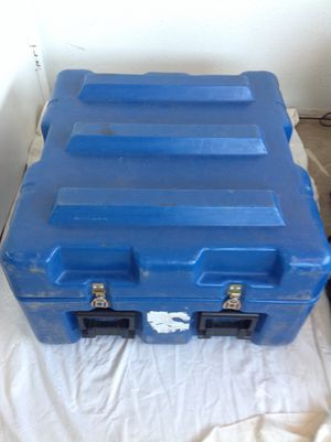 Large Hardigg case 29x28x16 for Sale in Long Beach, CA