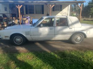 1988 Chrysler New Yorker for Sale in Aberdeen, WA