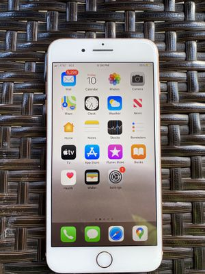I phone 8 plus for Sale in Hayward, CA