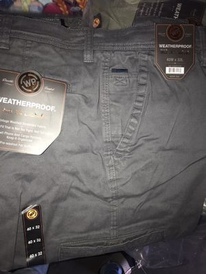 Pants for work!! $15 !!!!!!! for Sale in Anaheim, CA