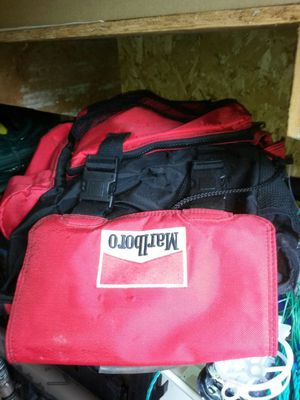 Backpack-collectable for Sale in Springfield, VA