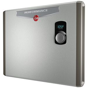 Rheem Tankless Water Heater (electric) for Sale in Yonkers, NY