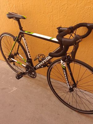 Cannondale CAAD 8 Like New $600 FIRM for Sale in Deerfield Beach, FL