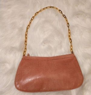 Saks Fifth Avenue genuine Leather Clutch for Sale in Santa Ana, CA
