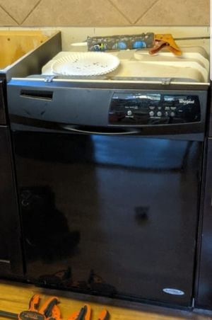 Whirlpool dishwasher for Sale in Austin, TX