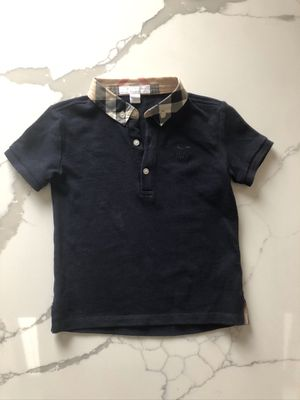 Burberry Polo Shirt 2Y for Sale in Hoffman Estates, IL