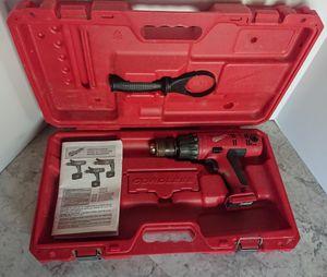 "MILWAUKEE 0624-20 Heavy Duty 1/2"" 18V Hammer Drill for Sale in Hyattsville, MD"