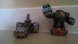 Skylanders superchargers for game system Xbox 360 for Sale in Lake Stevens, WA