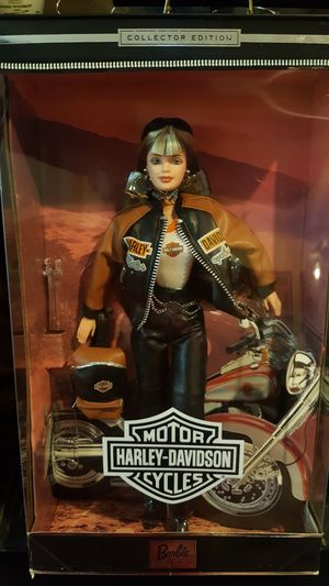 1999 Harley Davidson Barbie for Sale in Surprise, AZ