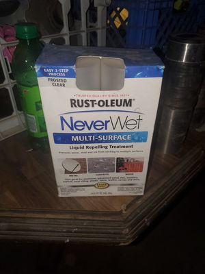 Rust-oleom for Sale in Fresno, CA
