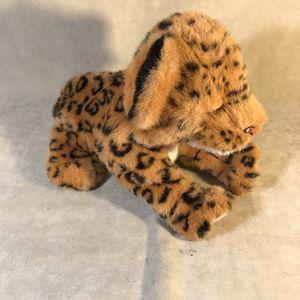 Hasbro Furreal Friends Jungle Cat Baby Cheetah for Sale in Seattle, WA