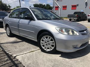 2005 Honda Civic for Sale in Miami, FL