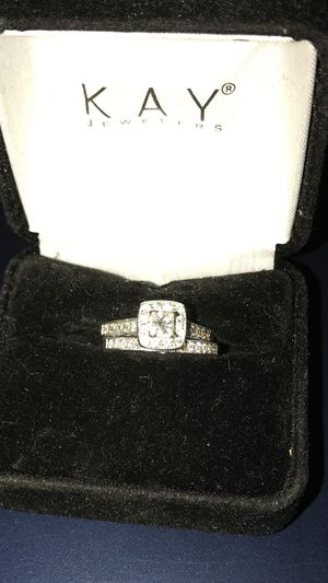 Wedding ring for Sale in Houston, TX