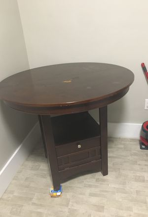 Wood table for Sale in Hayward, CA