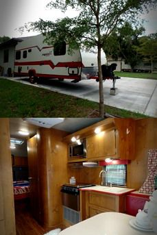 OnlyToday:1OOO$ 2O15 Gulf Stream Vintage Cruiser for Sale in Rancho Cucamonga, CA