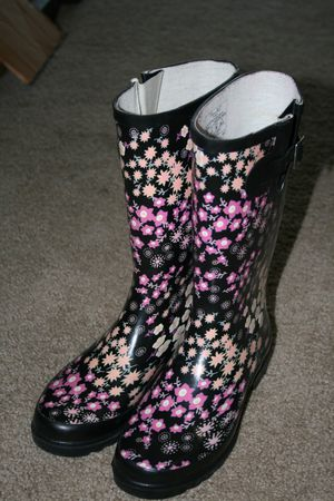 Western Chief women rain boots for Sale in Everett, WA