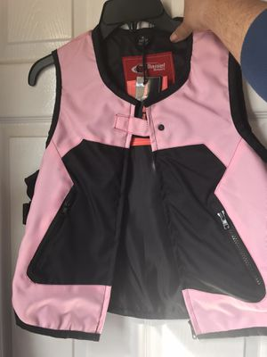 Women's motorcycle vest for Sale in Chicago, IL