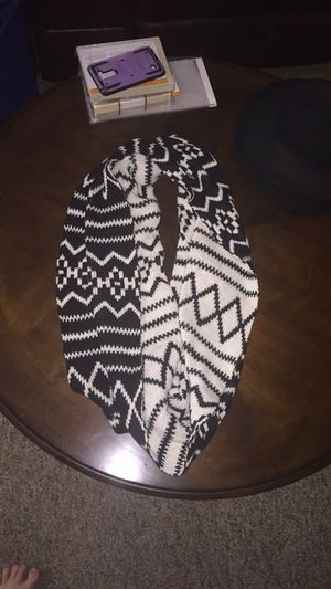 Maurice's Aztec scarf for Sale in Marengo, OH