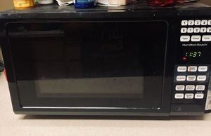 Hamilgton Microwave for Sale in Modesto, CA