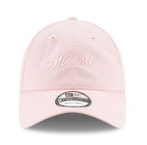 MIAMI HEAT PINK HAT NEW!! for Sale in South Miami, FL